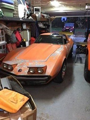 1973 Chevrolet Corvette for sale 100826614