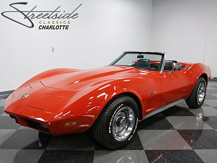 1973 Chevrolet Corvette for sale 100850502