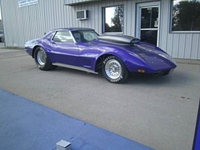 1973 Chevrolet Corvette for sale 100858485