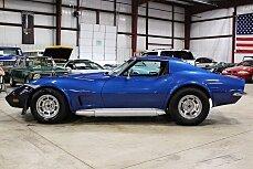 1973 Chevrolet Corvette for sale 100867545