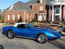 1973 Chevrolet Corvette for sale 100868494