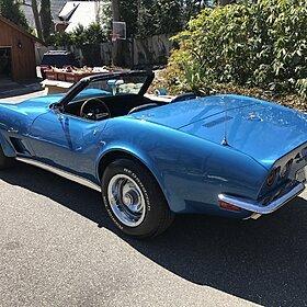 1973 Chevrolet Corvette for sale 100882186