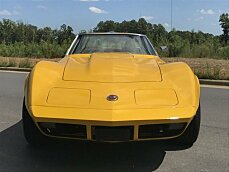 1973 Chevrolet Corvette for sale 100906903