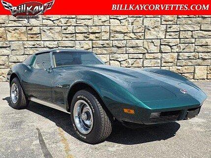 1973 Chevrolet Corvette for sale 100909526
