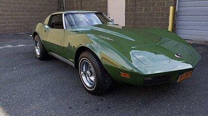 1973 Chevrolet Corvette for sale 100913526