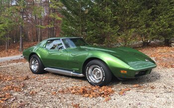 1973 Chevrolet Corvette Coupe for sale 100930946