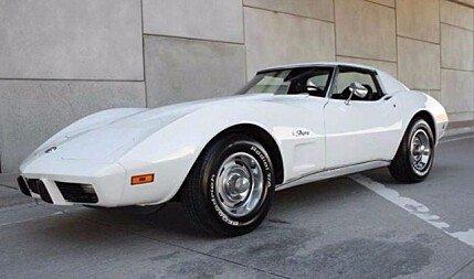 1973 Chevrolet Corvette for sale 100931606