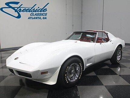 1973 Chevrolet Corvette for sale 100948162