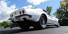 1973 Chevrolet Corvette for sale 100964253
