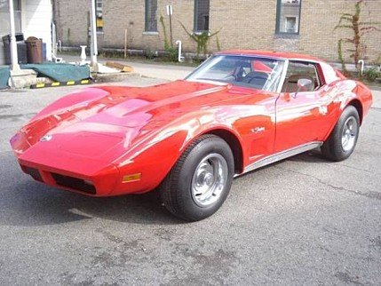 1973 Chevrolet Corvette for sale 100968809