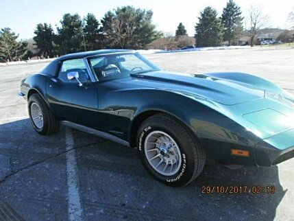 1973 Chevrolet Corvette for sale 100968813