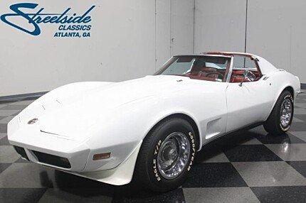 1973 Chevrolet Corvette for sale 100970225