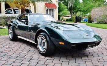 1973 Chevrolet Corvette for sale 100981674