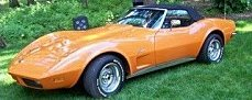 1973 Chevrolet Corvette for sale 100986865