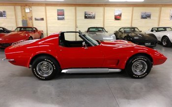 1973 Chevrolet Corvette for sale 100990620