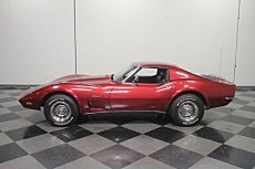1973 Chevrolet Corvette for sale 100992640