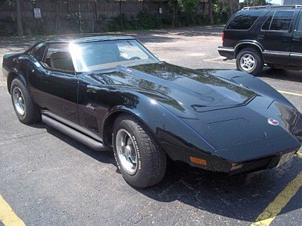 1973 Chevrolet Corvette for sale 101002965