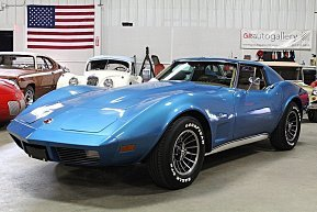 1973 Chevrolet Corvette for sale 101013897