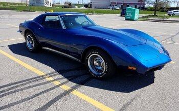 1973 Chevrolet Corvette Coupe for sale 101030782