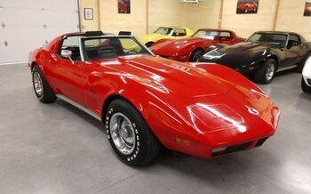1973 Chevrolet Corvette for sale 101039289