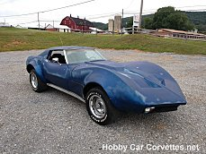 1973 Chevrolet Corvette for sale 100967662