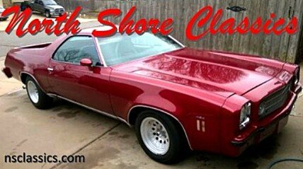 1973 Chevrolet El Camino for sale 100851776
