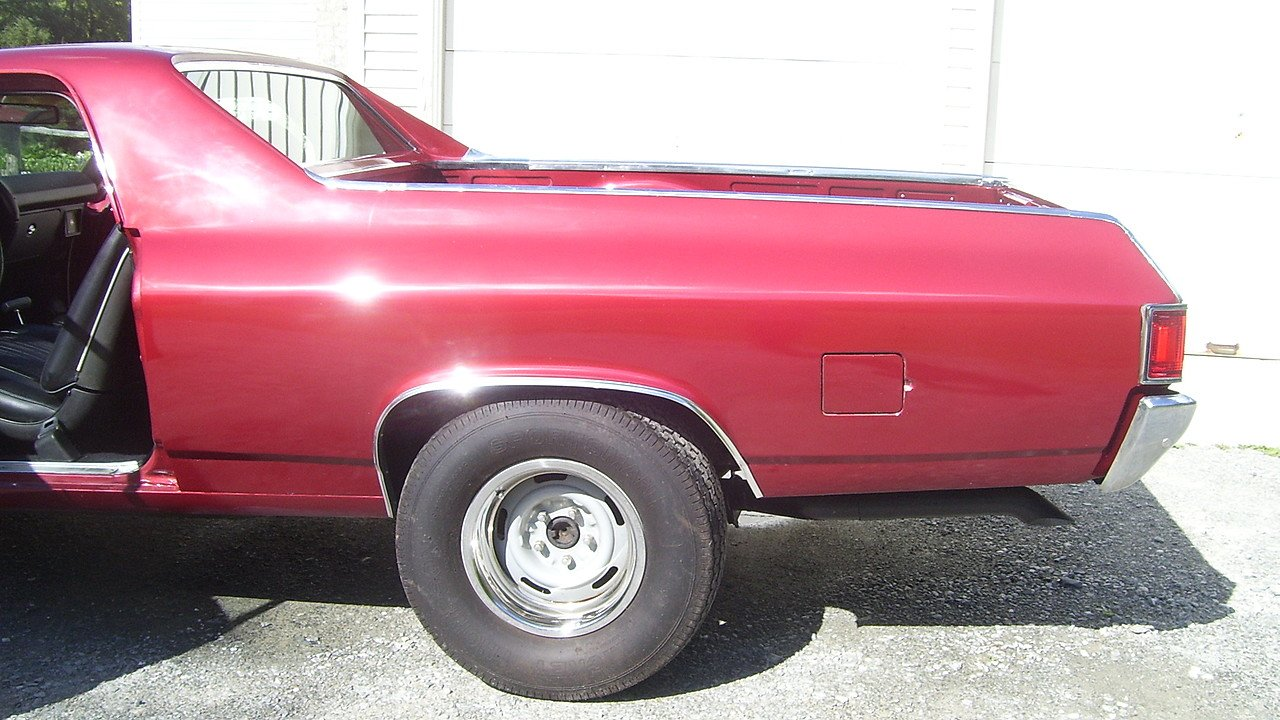 1973 Chevrolet El Camino for sale near Wilkes Barre, Pennsylvania ...