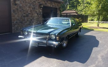 1973 Chevrolet Monte Carlo for sale 100774993