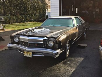 1973 Chevrolet Monte Carlo for sale 100929498