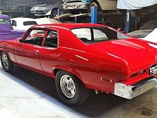 1973 Chevrolet Nova for sale 100779958