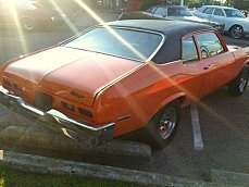 1973 Chevrolet Nova for sale 100780219