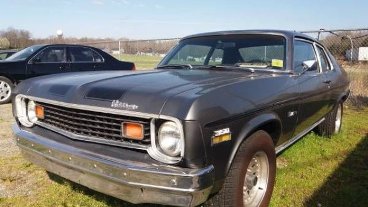 1973 Chevrolet Nova for sale 100859604