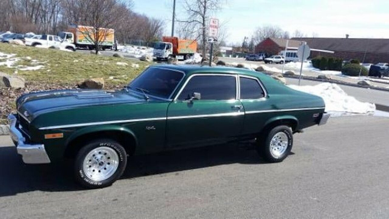 1973 Chevrolet Nova for sale 100905772