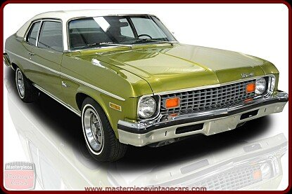 1973 Chevrolet Nova for sale 100799267