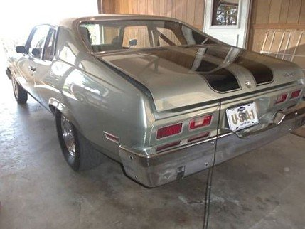 1973 Chevrolet Nova for sale 100826269