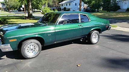 1973 Chevrolet Nova for sale 100826589