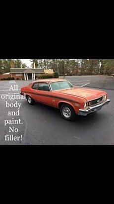 1973 Chevrolet Nova for sale 100833778