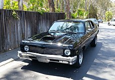 1973 Chevrolet Nova for sale 100834317