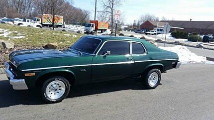 1973 Chevrolet Nova for sale 100894671