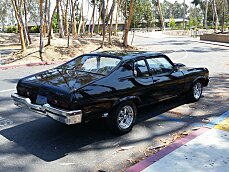 1973 Chevrolet Nova for sale 100895586