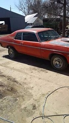 1973 Chevrolet Nova for sale 100910735