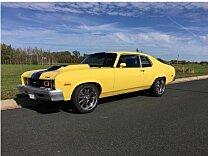 1973 Chevrolet Nova Coupe for sale 100913146
