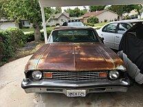 1973 Chevrolet Nova Coupe for sale 100989786