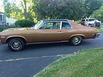 1973 Chevrolet Nova Hatchback for sale 100989801