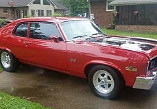 1973 Chevrolet Nova for sale 100991525
