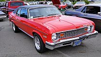 1973 Chevrolet Nova Coupe for sale 100998398