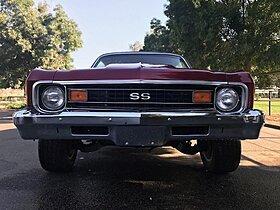 1973 Chevrolet Nova Hatchback for sale 100998693