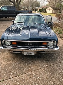 1973 Chevrolet Nova Hatchback for sale 101018269