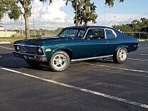 1973 Chevrolet Nova Coupe for sale 101034025