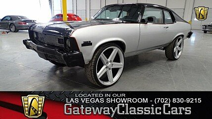 1973 Chevrolet Nova for sale 101039078